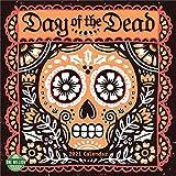 Day of the Dead 2021 Wall Calendar: Sugar Skulls