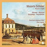 Mozart's Schuler