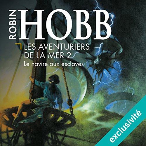Le navire aux esclaves audiobook cover art
