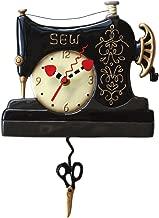 Best allen designs sewing machine clock Reviews