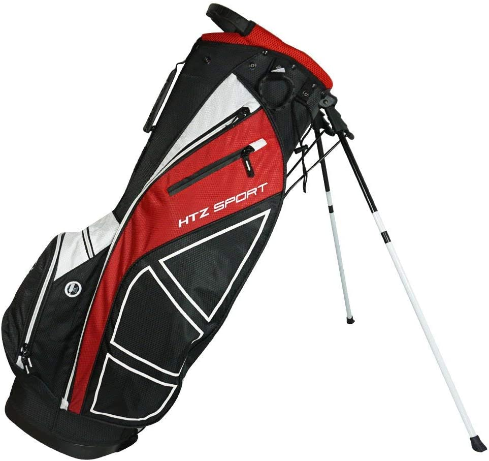 Hot-Z Golf HTZ El Paso Now on sale Mall Bag Stand Sport