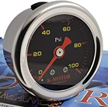 Best tbi fuel pressure gauge Reviews