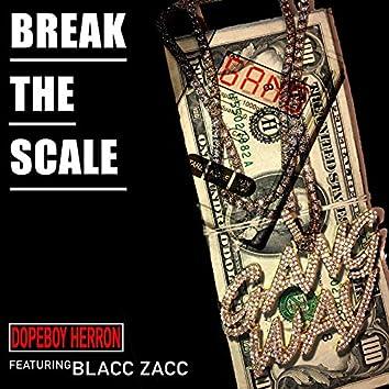 Break the Scale