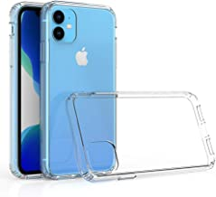SaharaCase-Crystal Series Case Shockproof Military Grade Drop Tested iPhone 11 6.1
