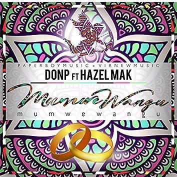 Mumwe Wangu (feat. Hazel Mak)