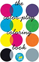 Color-Play Coloring Book