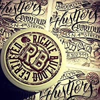 Hustle Butter Deluxe - 5 oz, vegan tattoo care, tattoo cream, 150 ml