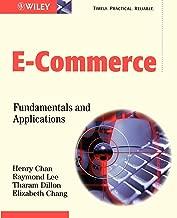 E-Commerce: Fundamentals and Applications