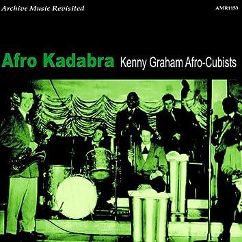 Afro Kadabra Caribbean Suite