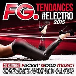FG Tendances #Electro 2015