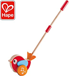 Hape E0353 Light, Sound & Music Toys  All Ages,Multi color