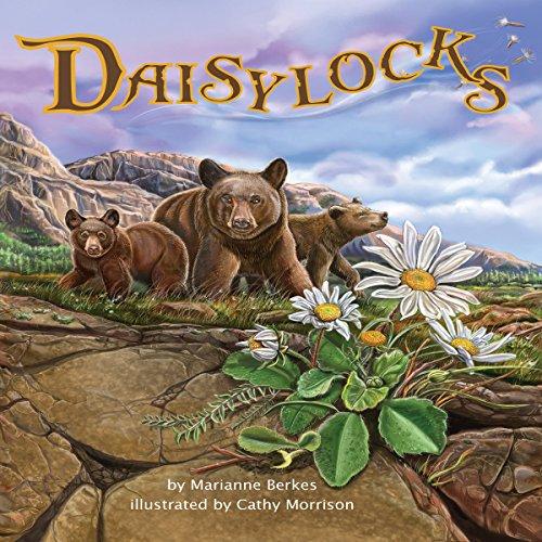 Daisylocks copertina