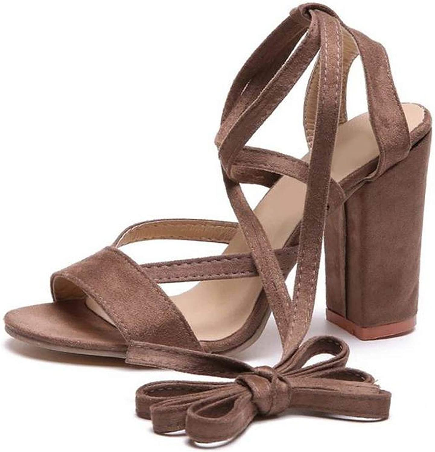 END GAME Women Roman Style Sandals Fashion Sexy Ankle Strap shoes Women Daily Party Sweet Footwear Size 35-39