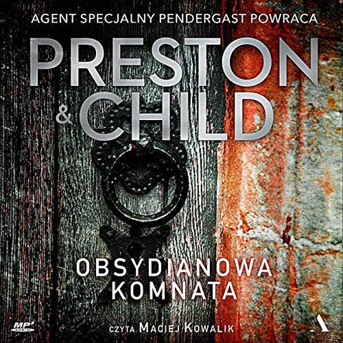Obsydianowa komnata [Obsidian Chamber] cover art