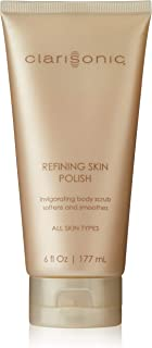 Clarisonic Refining Skin Polish Invigorating Body Scrub, 177ml