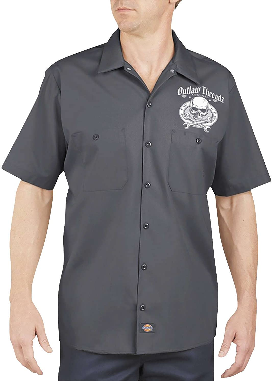 Outlaw Department store Threadz Online limited product Men's Original Workshirt