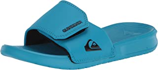 Quiksilver Boy's Slide Sandal