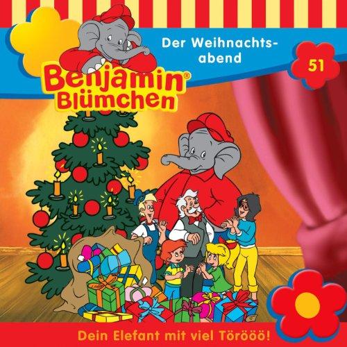 Folge 51: Der Weihnachtsabend