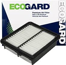 ECOGARD XA6100 Premium Engine Air Filter Fits 2010-2014 Honda Insight