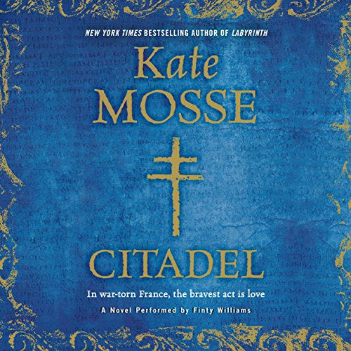 Citadel     Languedoc Trilogy, Book 3              By:                                                                                                                                 Kate Mosse                               Narrated by:                                                                                                                                 Finty Williams                      Length: 26 hrs and 57 mins     Not rated yet     Overall 0.0