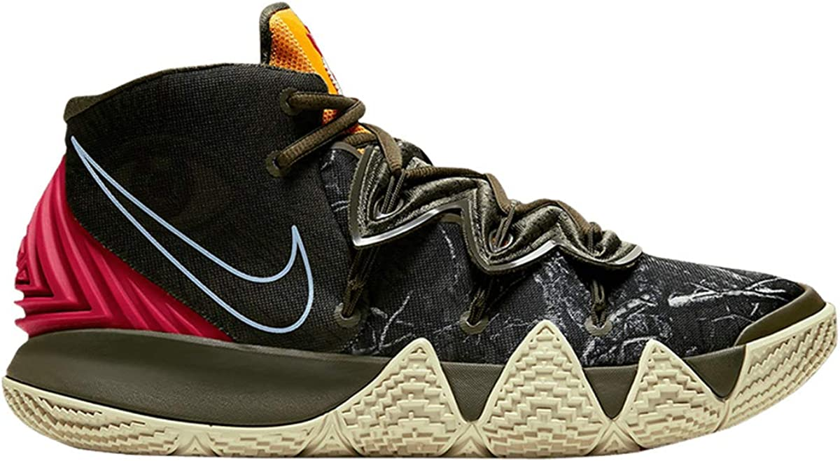 Nike Men's Shoes Kybrid S2 What The Camo CQ9323-300