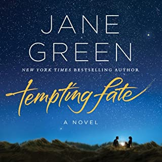 Tempting Fate                   By:                                                                                                                                 Jane Green                               Narrated by:                                                                                                                                 Jane Green                      Length: 10 hrs and 49 mins     231 ratings     Overall 4.1