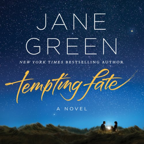 Couverture de Tempting Fate