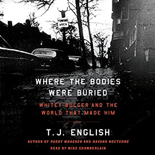 Where the Bodies Were Buried cover art