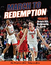 March to Redemption: Virginiaas Historic 2019 Championship Season
