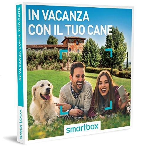 SMARTBOX - Cofanetto regalo coppia con cane - idee regalo or