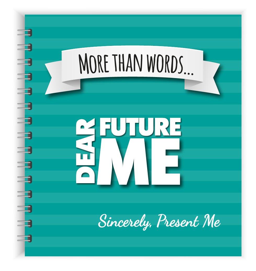 Letters Future Self Scrapbook Inspirational