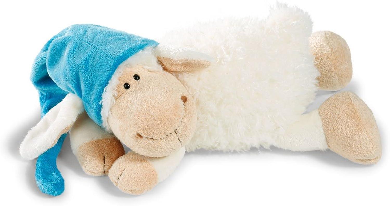 Nici Sheep Jolly Sleepy lying Soft Toy 20 cm