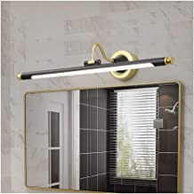 -Badkamerlamp Eenvoudige Nordic Luxury Strepen 46/60/79 cm Spiegel Voorlicht Creatieve Energiebesparende Waterdichte Badka...