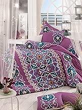 Pearl Home Ranforce Single Quilt Cover Set-160 x 220 cm