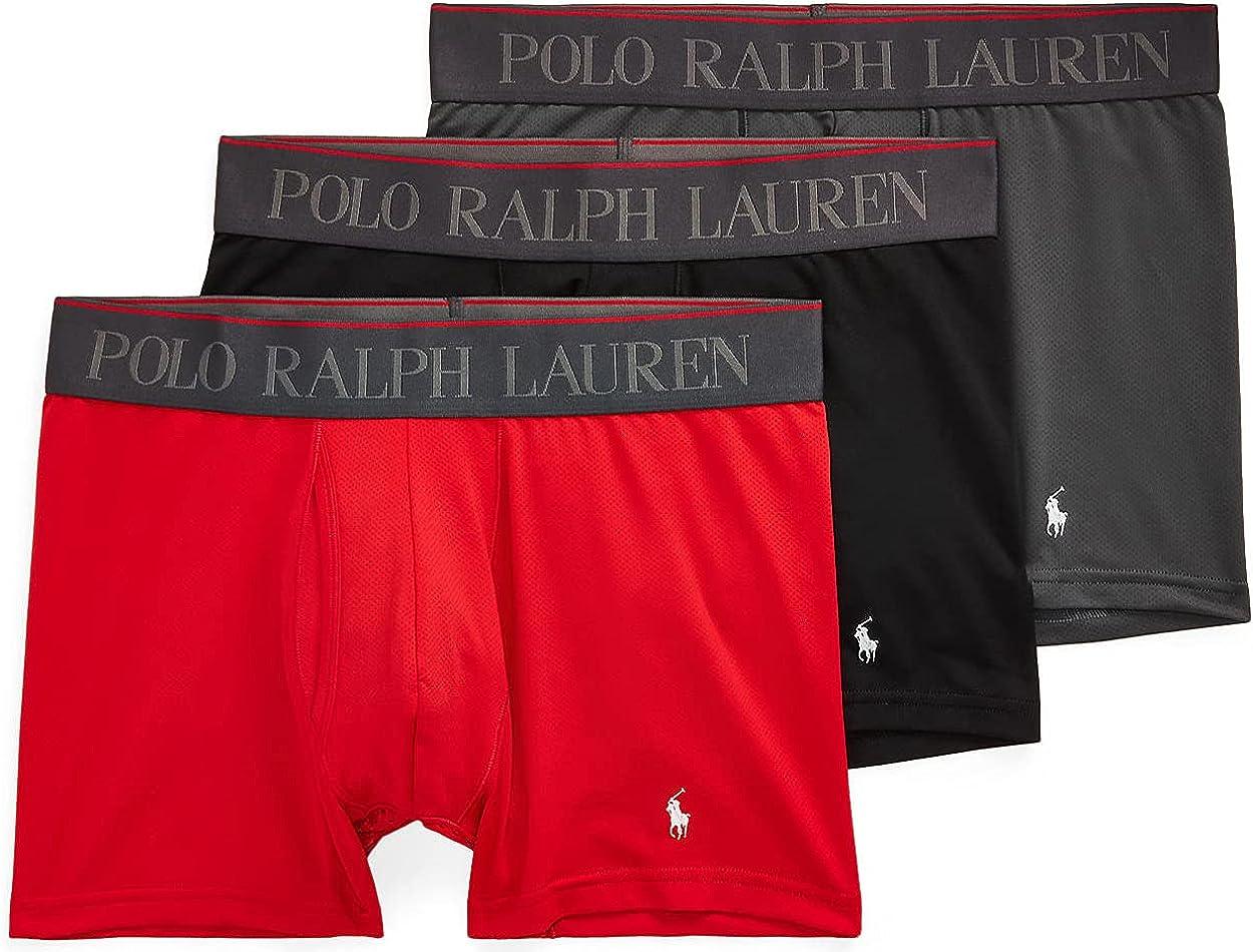 Polo Ralph Lauren 4D-Flex Performance Air Boxer Brief