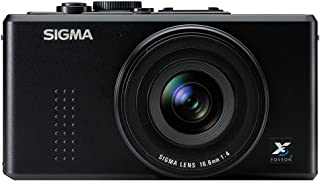 Sigma DP1 14MP Digital Camera
