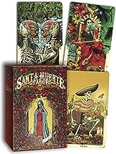Download Santa Muerte Tarot Deck: Book of the Dead PDF