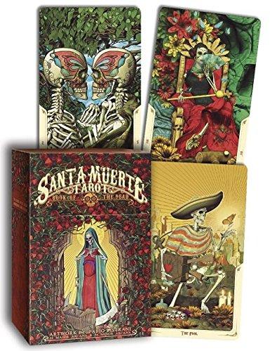 Santa Muerte Tarot Decks Near Me