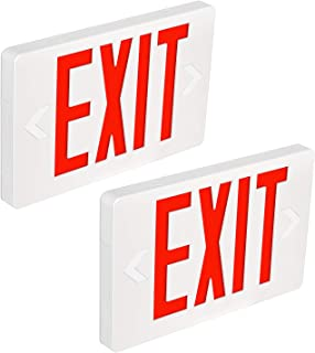 Best safety sign emergency exit Reviews