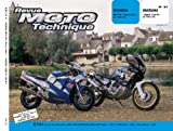 E.T.A.I - Revue Moto Technique 91.2 - HONDA XRV 750 A.T