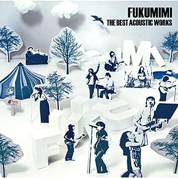 Fukumimi The Best Acoustic Works