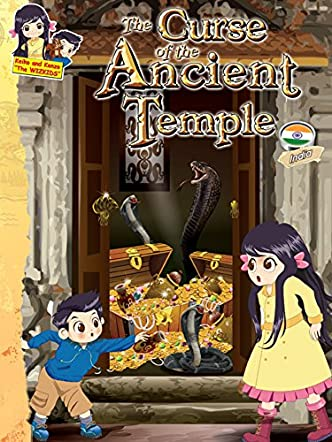 The Curse of the Ancient Temple - India