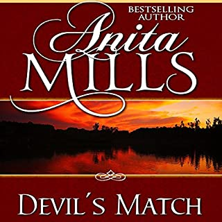 Devil's Match cover art