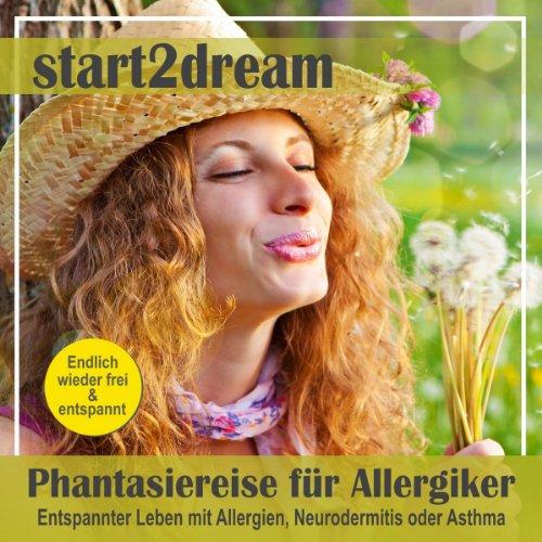 Phantasiereise für Allergiker Titelbild