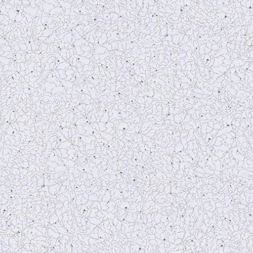 Vliesbehang Marmer behang marmer Marmerlook behang Grijs 359122 35912-2 Schöner Wohnen Schöner Wohnen 10   Grijs   Rol (10,05 x 0,53 m) = 5,33 m²