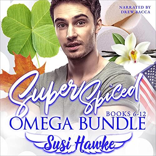 Super Spiced Omega Bundle II cover art