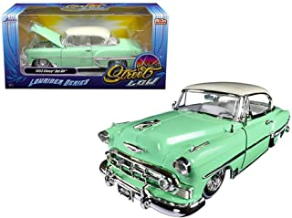 Best chevy lowrider cars Reviews