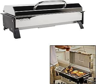 Best kuuma profile 150 electric grill Reviews