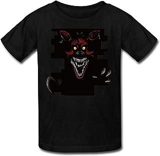 nightmare foxy shirt