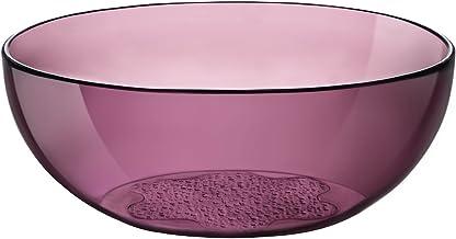 Bormioli Rocco Hya Bowl, Small, Purple, Set of 12